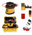 Spot-On Rotary Laser Level 200 Horizontal & Dual Grade Pro Set : Rotary Lasers