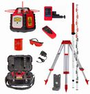 Fukuda Laser FRE302 Rotary Laser Level Ext HVP Builders' Sets - Promotion : Rotary Lasers