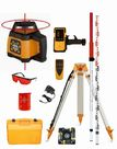 Spot-On Rotary Laser Level 500 HVP2 SiteMaster Sets - Promotion : Rotary Lasers