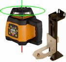 Spot-On Rotary Laser Level 500 Shopfitter's Set : Rotary Lasers