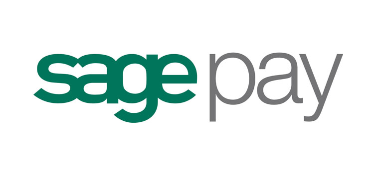 pay securely now with Sagepay